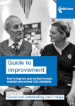 Guide to improvement: workbook edition